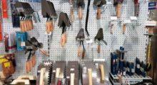 Herramientas, bricolaje y ferretería