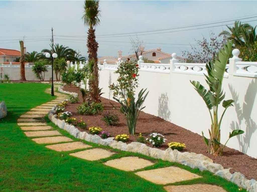 gaviones decorativos para el jard n y jardiner a Jardiner a y piedra natural visita nuestra exposici n Piedra para jardineria