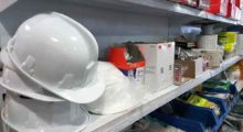 Equipamiento y seguridad para la obra